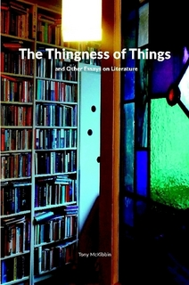 The Thingness of Things